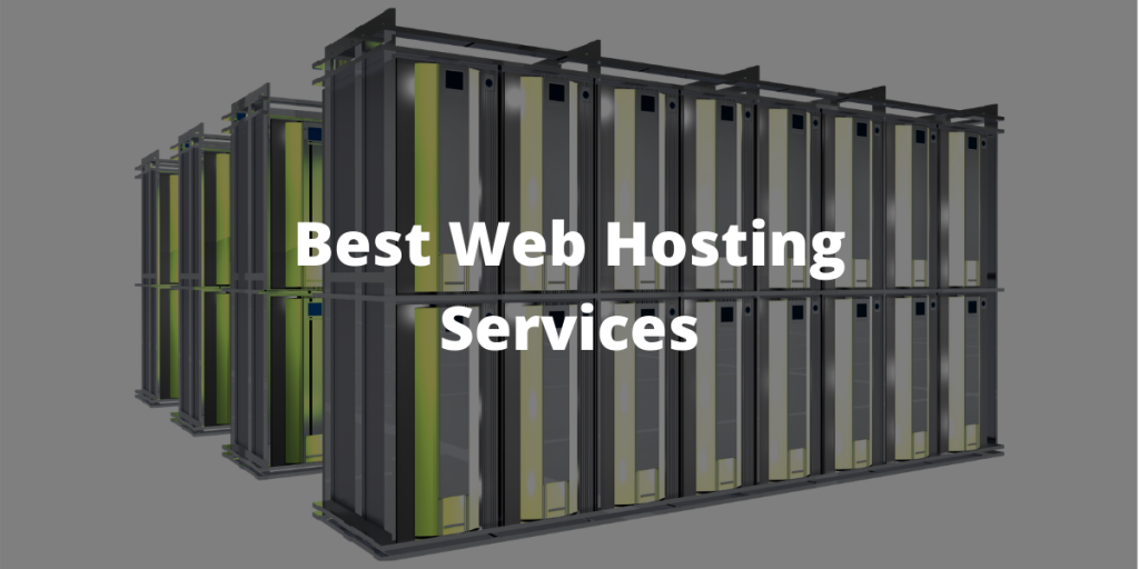 Best Web Host Platforms