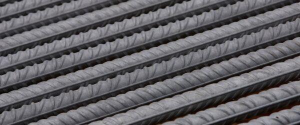 Steel Reinforcement Rods