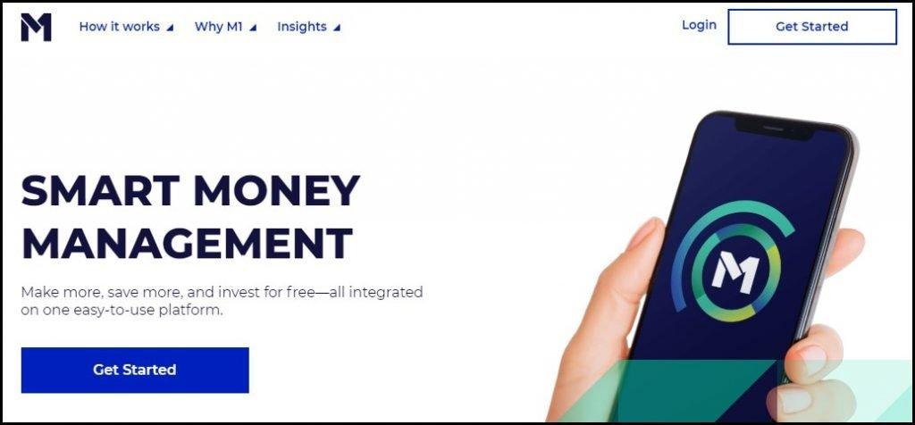 M1 Finance Investment App