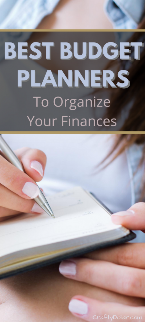 Best Budget Planners to Organize Your Finances