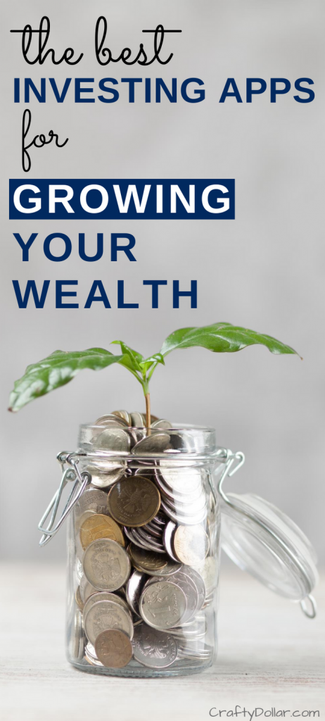 The Best Investing Apps for Growing Your Wealth