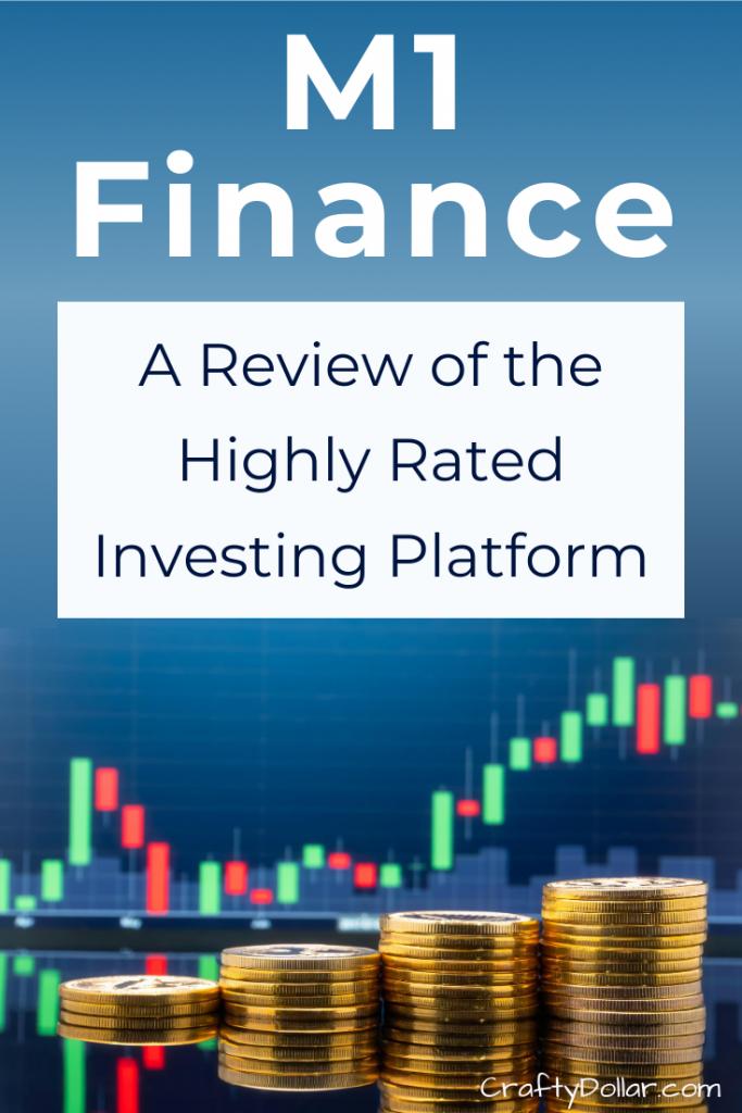 M1 Finance Investing Platform Review